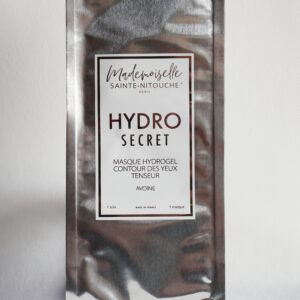 KIT CURE 1 MOIS HYDRO-SECRET