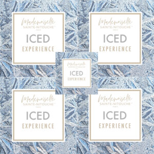 KIT CURE 1 MOIS ICED EXPERIENCE